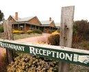 Best Western A Trapper's Motor Inn