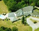 Best Western Hotel-Restaurant Le Bois De La Marche