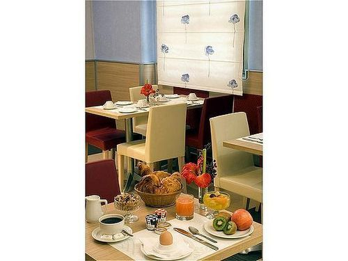 Mercure paris gobelins place d 39 italie hotel paris null for Reservation hotel paris pas cher
