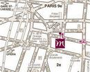 ibis Styles Paris Lafayette Opéra (ex all seasons)