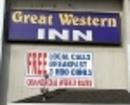 Great Western Inn Sacramento