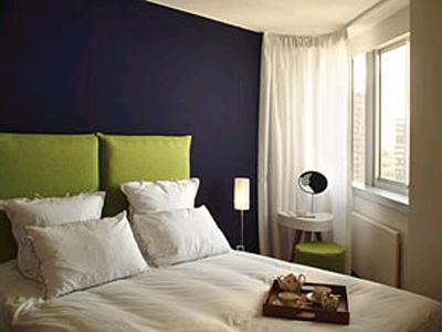 Adagio paris tour eiffel hotel paris france prix for Appart hotel 75015