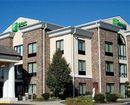 Holiday Inn Express Sharon-Hermitage