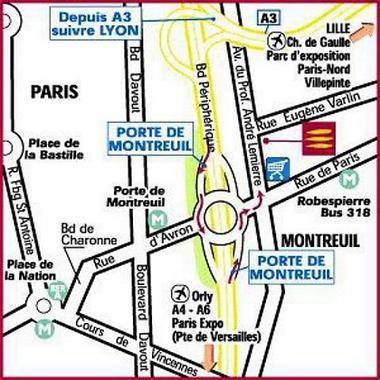 Suite novotel paris porte de montreuil paris hotel france - Suite novotel paris porte de montreuil ...