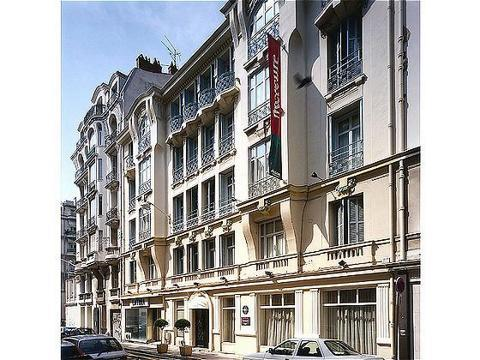 Hotel Moins Cher Nice Centre
