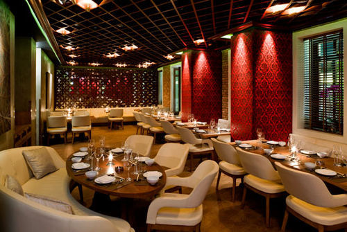 W istanbul special category hotel istanbul turquie for Decor hotel istanbul