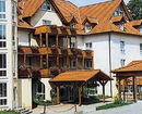 Hotel Salzunger Hof