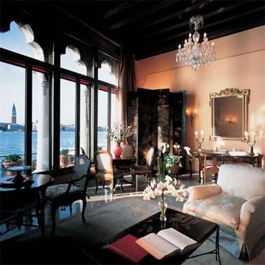 HOTEL CIPRIANI PALAZZO VENDRAMI Venice, Hotel Italy  Limited