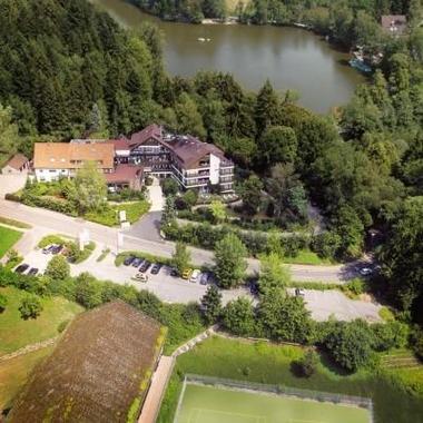 Romantik Hotel Schassberger Ebnisee Heppichgehren Hotel In