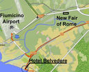 Belvedere Century