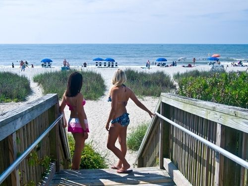 3 Palms Oceanfront Resort Myrtle Beach Hotel Null Limited Time Offer