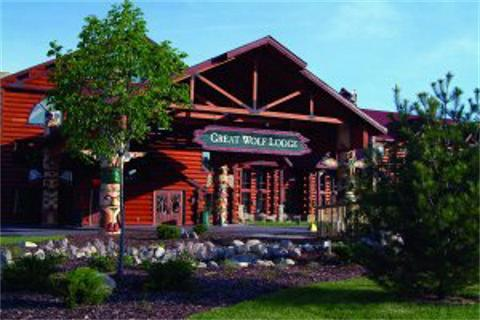 Great Wolf Lodge - Pocono Mountains Scotrun, Hotel null