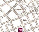 Mercure Appartments Curitiba Batel