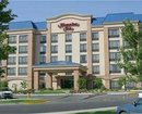 Hampton Inn Council Bluffs At Ameristar Casino