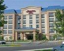 Hampton Inn Council Bluffs At Ameristar Casino