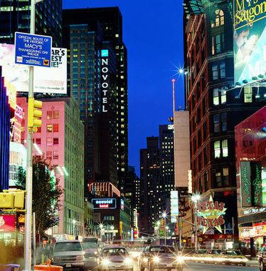 new york novotel