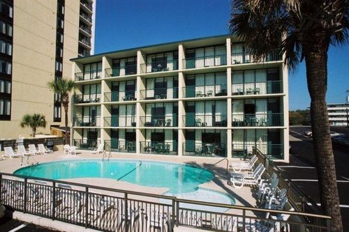 SUMMER WIND INN AND SUITES Myrtle Beach Hotel Null Limited Time