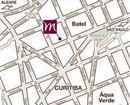 Mercure Apartments Curitiba Sete De Setembro
