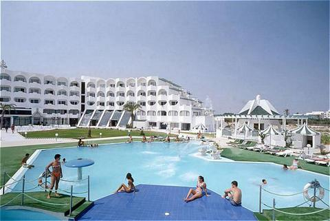 Booking Hotel Tunis