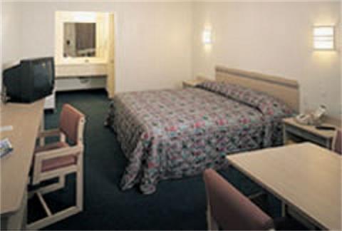 Motel 6 Houston Reliant Park Houston, Hotel null  Limited