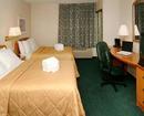 Sleep Inn & Suites Speedway