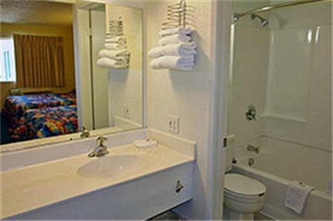 Motel 6 Palm Springs - Rancho Mirage Rancho Mirage, Hotel