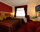 Best Western Willowbank Hotel