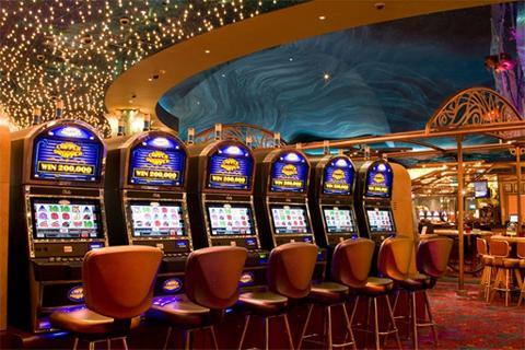Washington tulalip casino does bermuda have gambling