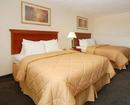 Comfort Inn Clearwater North