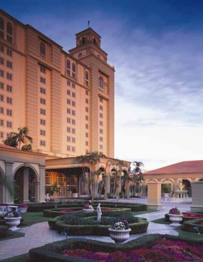 The Ritz-Carlton, Naples East Naples, Hotel null  Limited