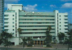 casablanca condominiums miami beach hotel null limited. Black Bedroom Furniture Sets. Home Design Ideas