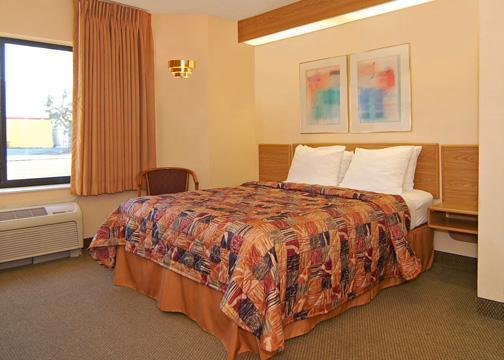 Sleep Inn Miami Airport Miami Beach  Hotel Null  Limited
