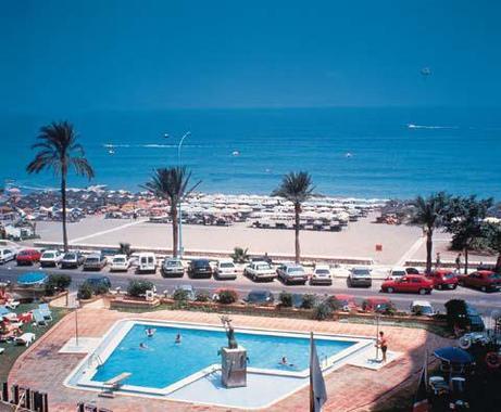 Melia costa del sol torremolinos hotel spain limited for Hotel luxury costa del sol torremolinos