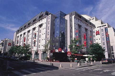 Ibis paris bastille opera 11 me paris hotel null limited for Hotel paris 11eme