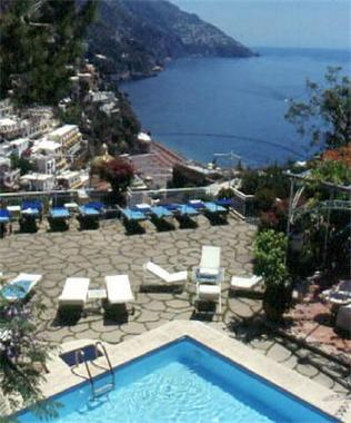 Hotel Poseidon Positano Hotel In Italien Jetzt 30 Gunstiger