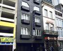 Residentie Antverpia Hotel