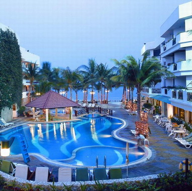 Changwat Prachuap Khiri Khan Hotels Infos