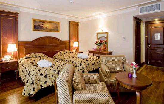 Best Western Premier Regency Suites Spa Istanbul Turkey