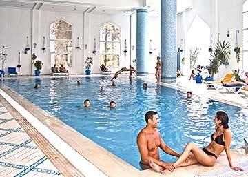 reservation hôtel en tunisie pas cher