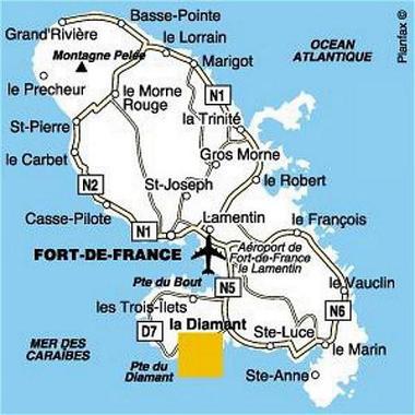 Prix Restaurant Fort De France