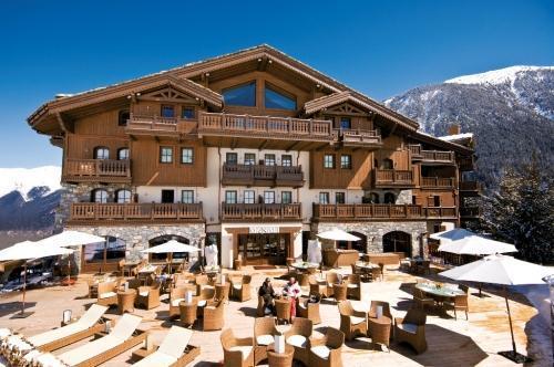 Rhône Alpes Hotels Infos