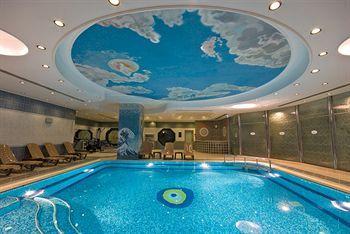 Elite World Prestige Hotel 4* (Турция/Стамбул) Рейтинг