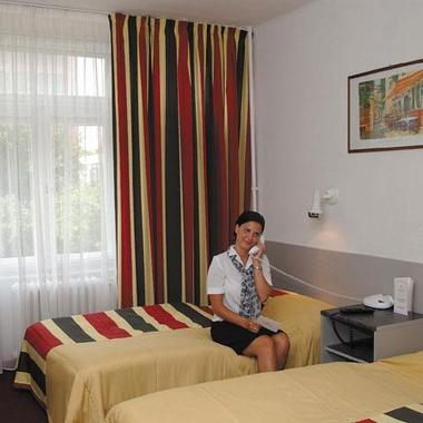 hunguest hotel griff budapest