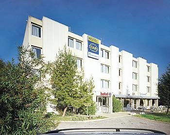 Languedoc Roussillon Hotels Infos
