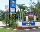 Comfort Inn All Nations Hotel