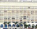 Helnan Shepheard hotel