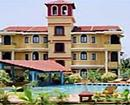 Country Club De Goa Hotel