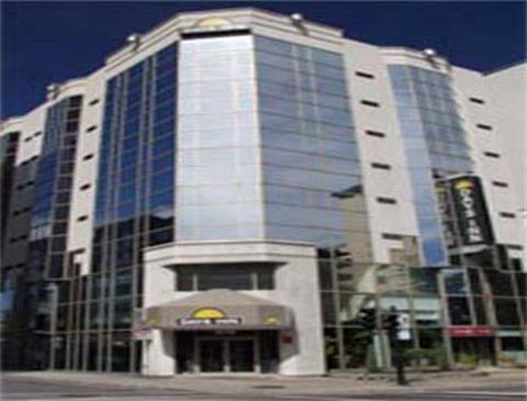 Quebec Hotels Infos