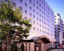 Hotel Parklane Nishikasai
