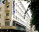 Radisson SAS Royal Hotel